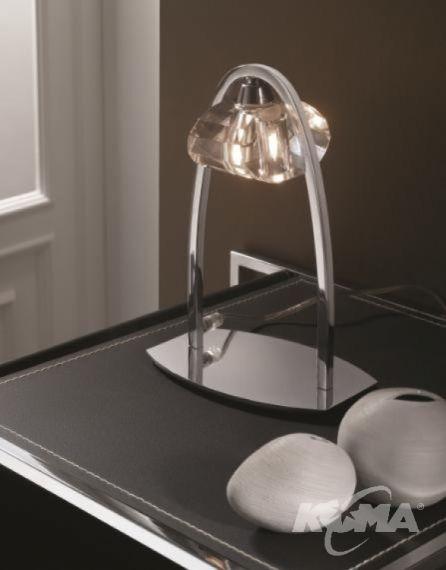 Alfa lampka 60w/g9