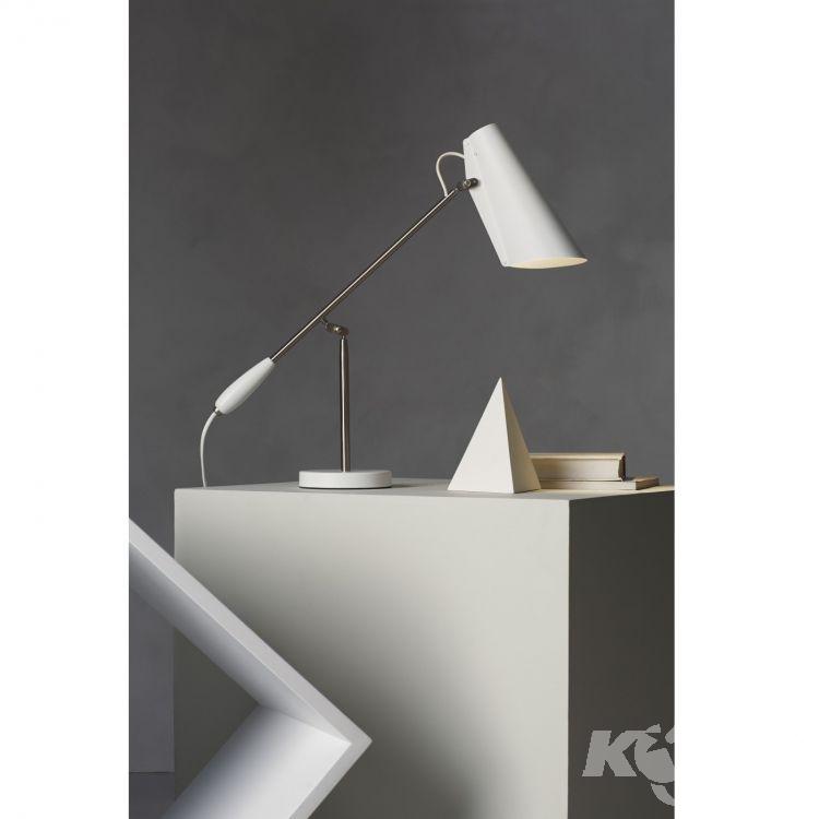 lampa stołowa Birdy