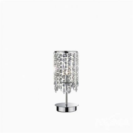 lampka G9/40W chrom Royal IDEAL LUX