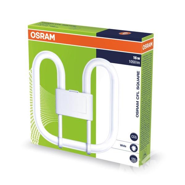 CFL Świetlówka OSRAM