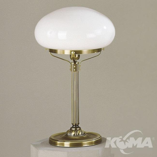 biurkowa lampa Nostalgia ORION