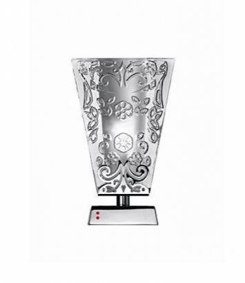 lampa stolowa G9/75W cristallo Vicky FABBIAN
