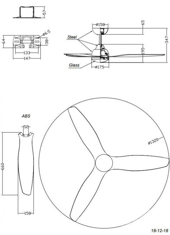 30-7644-cf-f9 LEDS C4