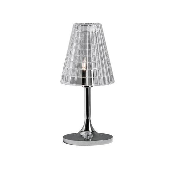 Flow lampa stolowa 1x60W G9