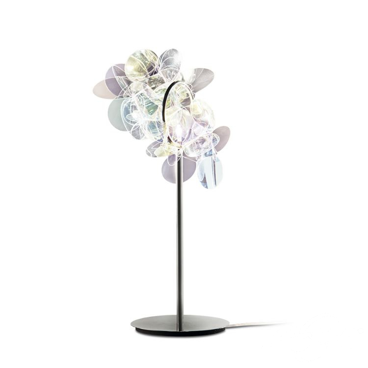 Bolle lampa stołowa Mille SLAMP