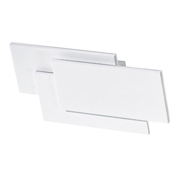 Clover kinkiet 12W LED 3000K 230V biały