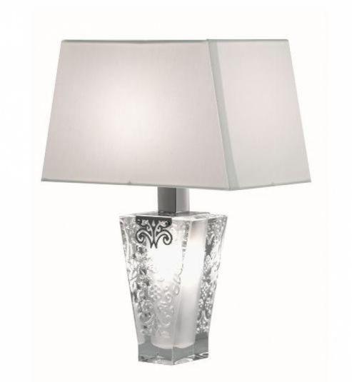Vicky lampa stolowa  FABBIAN