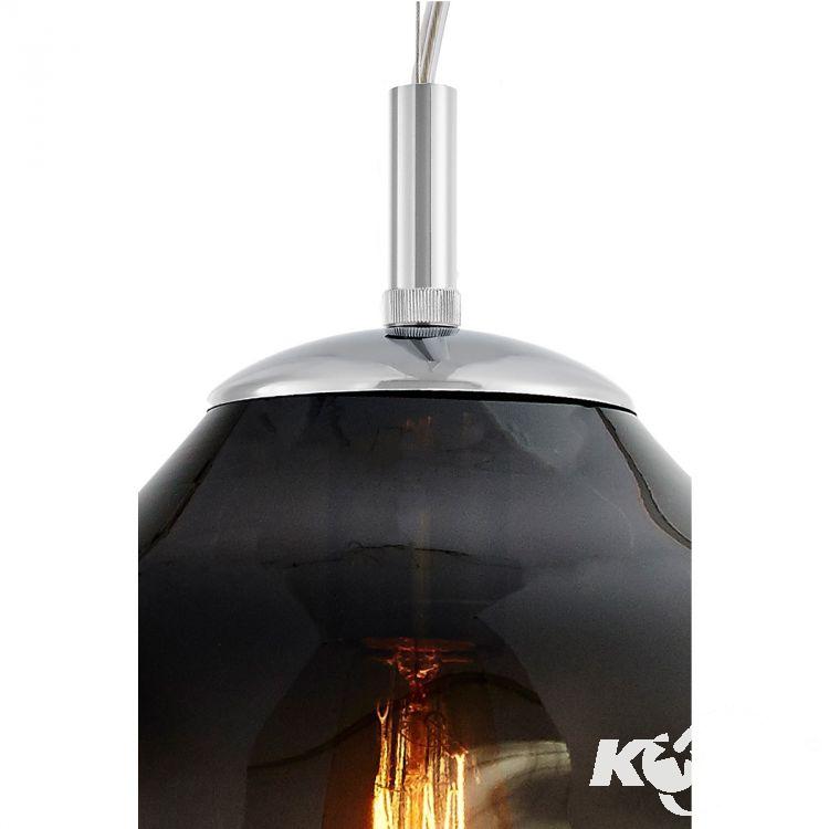 S lampa wisząca Avia KASPA