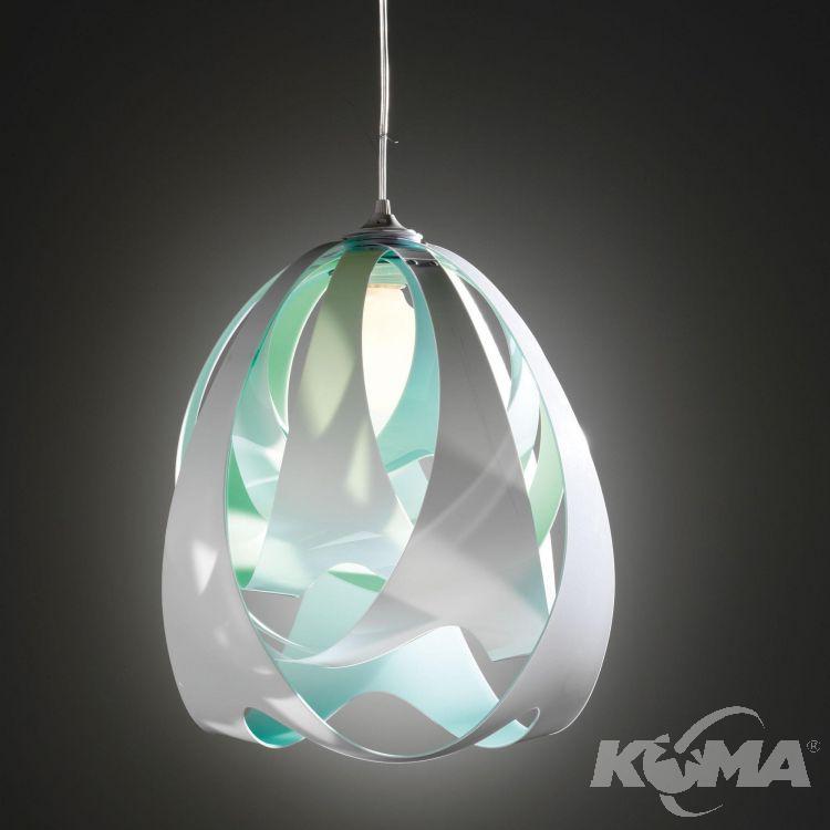 lampa wisząca Goccia SLAMP