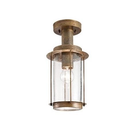 lampa sufitowa zewnętrzna Loggia