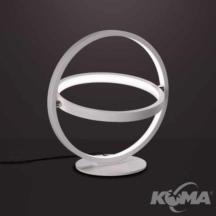 lampa stołowa Orbital MANTRA