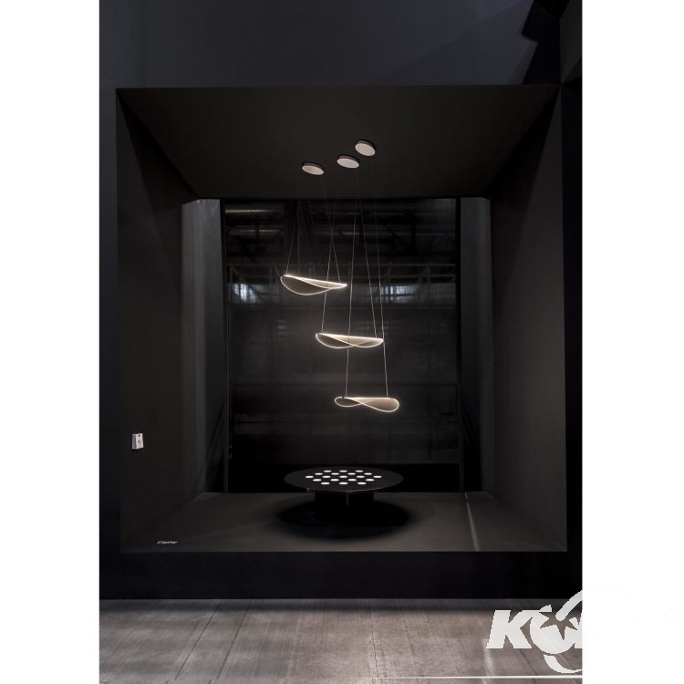 lampa wisząca Diphy Linea Light