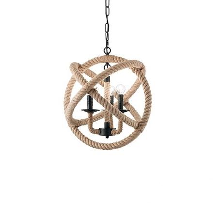 SP3 lampa wisząca Corda IDEAL LUX