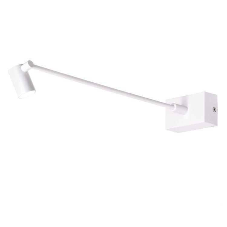 Vived kinkiet 3W LED 3000K 230V biały