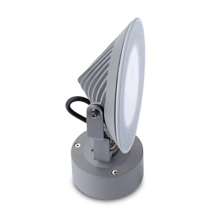 reflektor zewnętrzny Skade LEDS C4