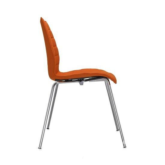 Soft Kvadrat krzesło Maui KARTELL