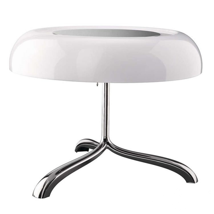Nebo lampa stołowa 1x55W 2GX13 230V biała