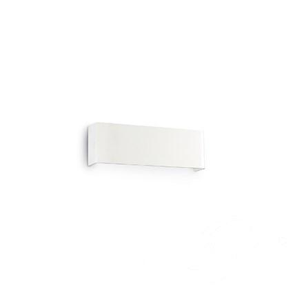 Bright AP60 kinkiet 12W LED 230V biały