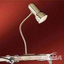 ^LAMPKA KLIPS E27/R63 MS-MATT