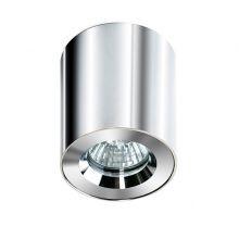 Aro lampa sufitowa łazienkowa 1x50W GU10 230V chrom