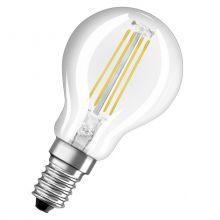 Żarówka LED 4W=40W E14 2700K 230V