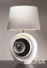 Olhar Lampa stołowa 1x60W E27 + abazur LS1112