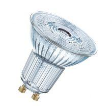 Żarówka LED 7,2W=80W GU10 3000K 36° 230V