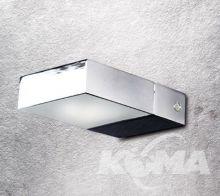 Futura 1 kinkiet LED 1x3W 230V chrom