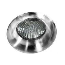 Ivo lampa wpuszczana 1x50W MR16 12V chrom