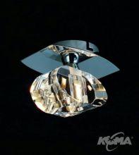 Alfa oprawa oswietleniowa 1x60W G9