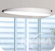 ALABAMA Oprawa oświetleniowa podtynkowa 3x24W + 2x24W