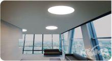 ALTAMIRA Oprawa oświetleniowa podtynkowa 1x36W LED