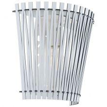 Sendero kinkiet 1x60W E27 230V biała