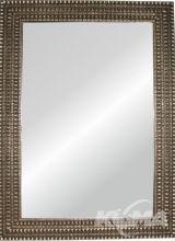 Gina/silver/40x100