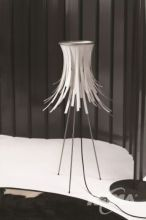 Bety lampa podłogowa 1x60W E14