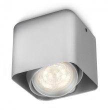 Afzelia lampa sufitowa 1x4,5W LED 230V aluminium