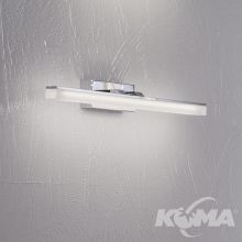 Soff kinkiet scienny led 10W chrom