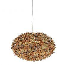 Bloom lampa wisząca 6x33W G9 53cm złoty-brąz-miedziany