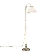 Lampa podłogowa satina STL12-1143/1 (1XE27)