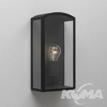 EMILIA kinkiet zewnętrzny wpuszczany 1x60W E27 czarny
