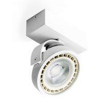 Jerry reflektor 1x15W LED ES111 230V biały DIMM