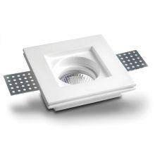 Neve lampa wpuszczana do zabudowania 1x35W GU10 230V biała