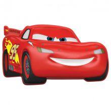 Cars kinkiet 2x0,2W LED 3V czerwony