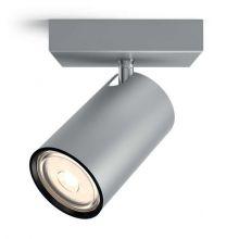 Kosipo kinkiet-reflektor 1x10W GU10 230V aluminium