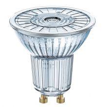 Osram Żarówka LED 4,3W=50W GU10 2700K 350 lm.