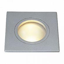 Square oprawka stropowa mr16/35w/12V tytan