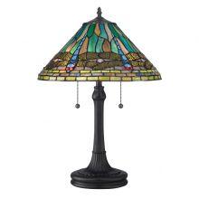 King lampa stołowa 2x60W E27 230V