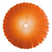 Muse plafon 1x60W E27 230V pomarańczowy