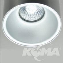 Odbłyśnik aluminium wkład do oprawy  Remo R
