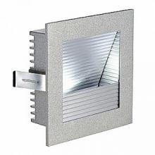Frame oprawa wpuszczana ?cienna/przyschodowa led aluminium